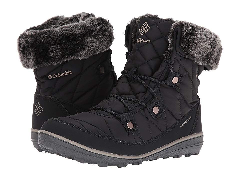 Botas de Nieve para Mujer Columbia Heavenly Shorty Omni-Heat
