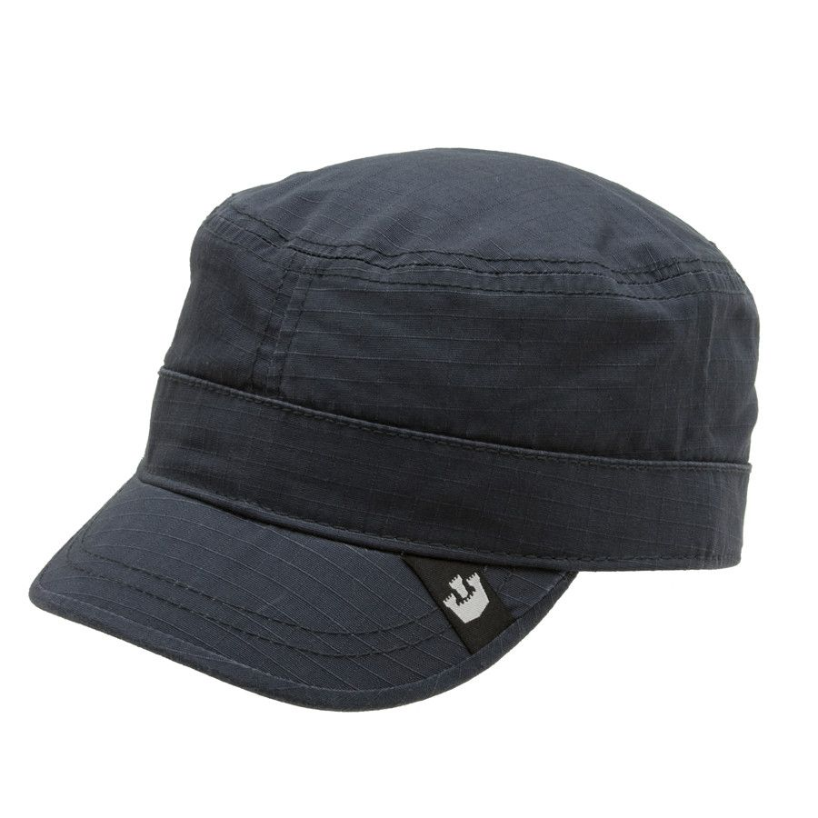 e2a138f048 Goorin Brothers - Private Cadet Hat - Gray