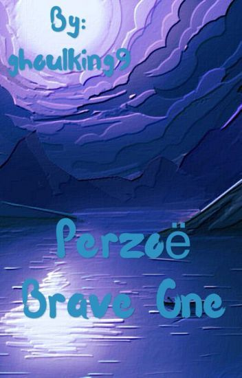 Perzoë: Brave one | Other Percy Jackson books to read