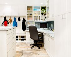 home office multitasking. Multitasking Home Office Space. #organize #homeoffice D