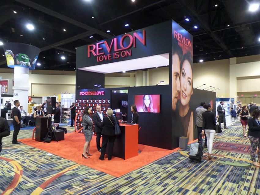 Image Result For Cosmetic Conference Booth Tradeshow Booth Show Booth Trade Show