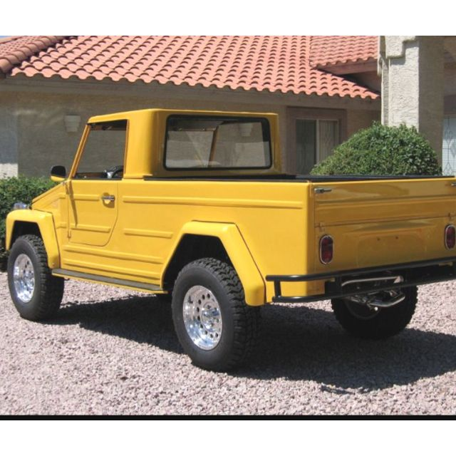 Vw Safari Pick Up Camionetas Pinterest Vw Volkswagen And Cars