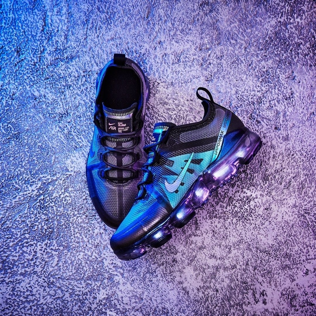 f85537fb4 The Throwback Future Pack is coming be prepared - - #Nike #VaporMax2019 # AirMax270 #ThrowbackFuture #JDofficial...-#airmax270 #JDofficial #nike ...