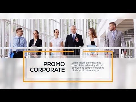 Corporate lines business presentation after effects template the corporate lines business presentation after effects template the best after effects templates pinterest business presentation wajeb Choice Image