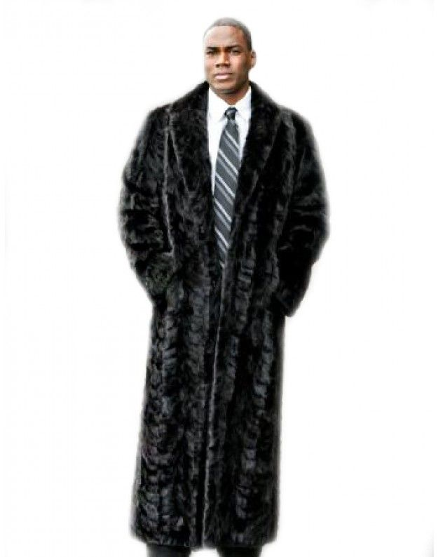 Men's Mink Fur Coat | Places to Visit | Pinterest | Mink coats ...