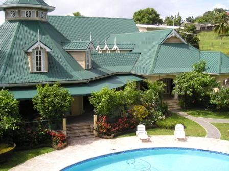 Imani Hall Omardeen School Of Accountancy Reception Venues In South Trinidad Pinterest And