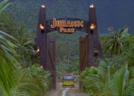 Jurassic Park scheduled to have a 3D rerelease in 2013.
