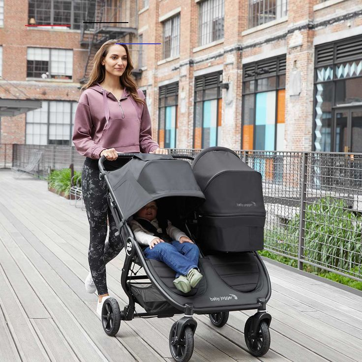 23++ Baby jogger city mini gt2 double ideas in 2021