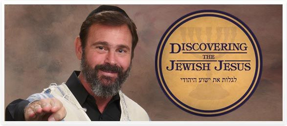 Rabbi Kirt Schneider Discovering The Jewish Jesus Shows On
