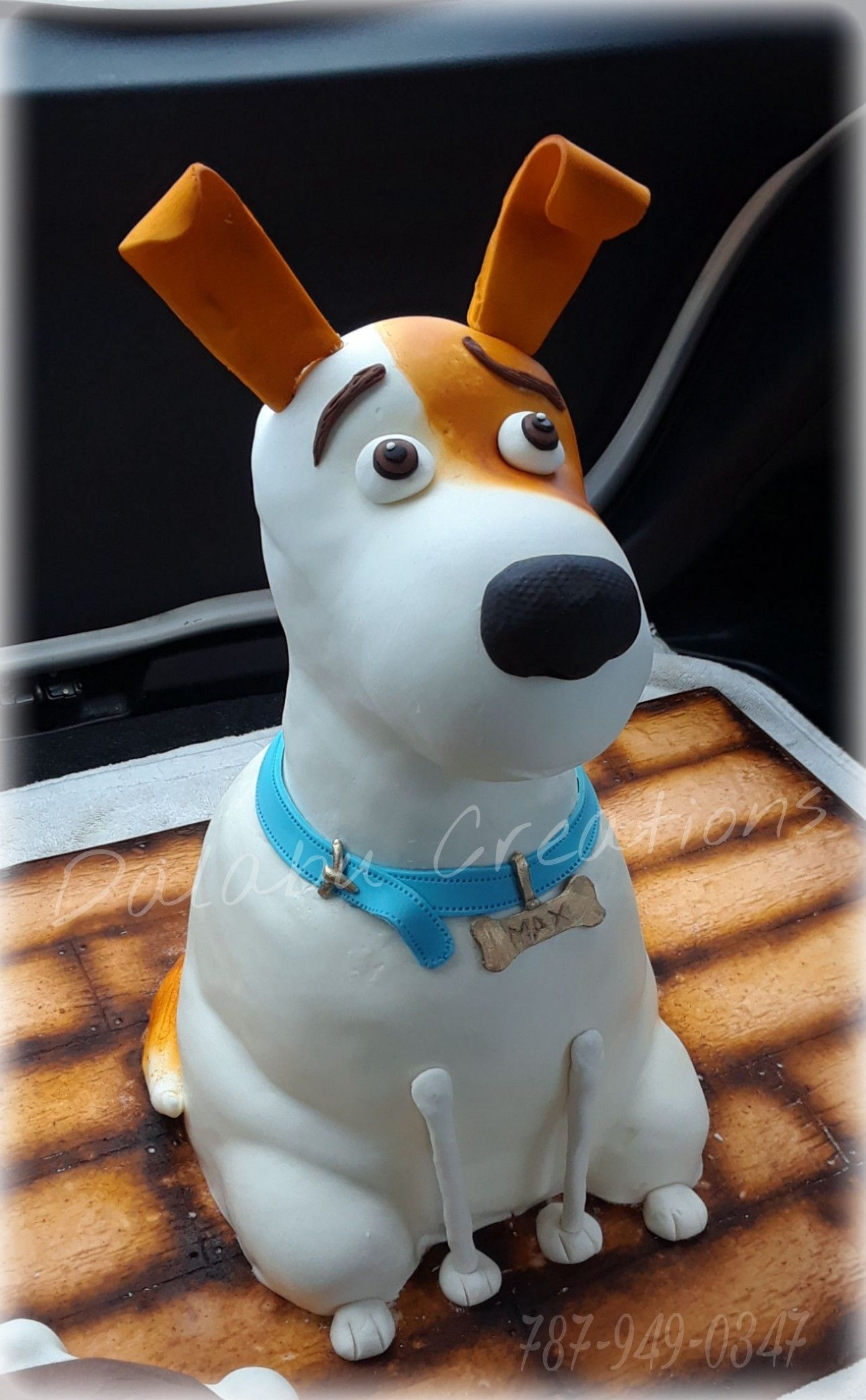 Max Secret Life Of Pets Secret Life Of Pets Olaf The Snowman