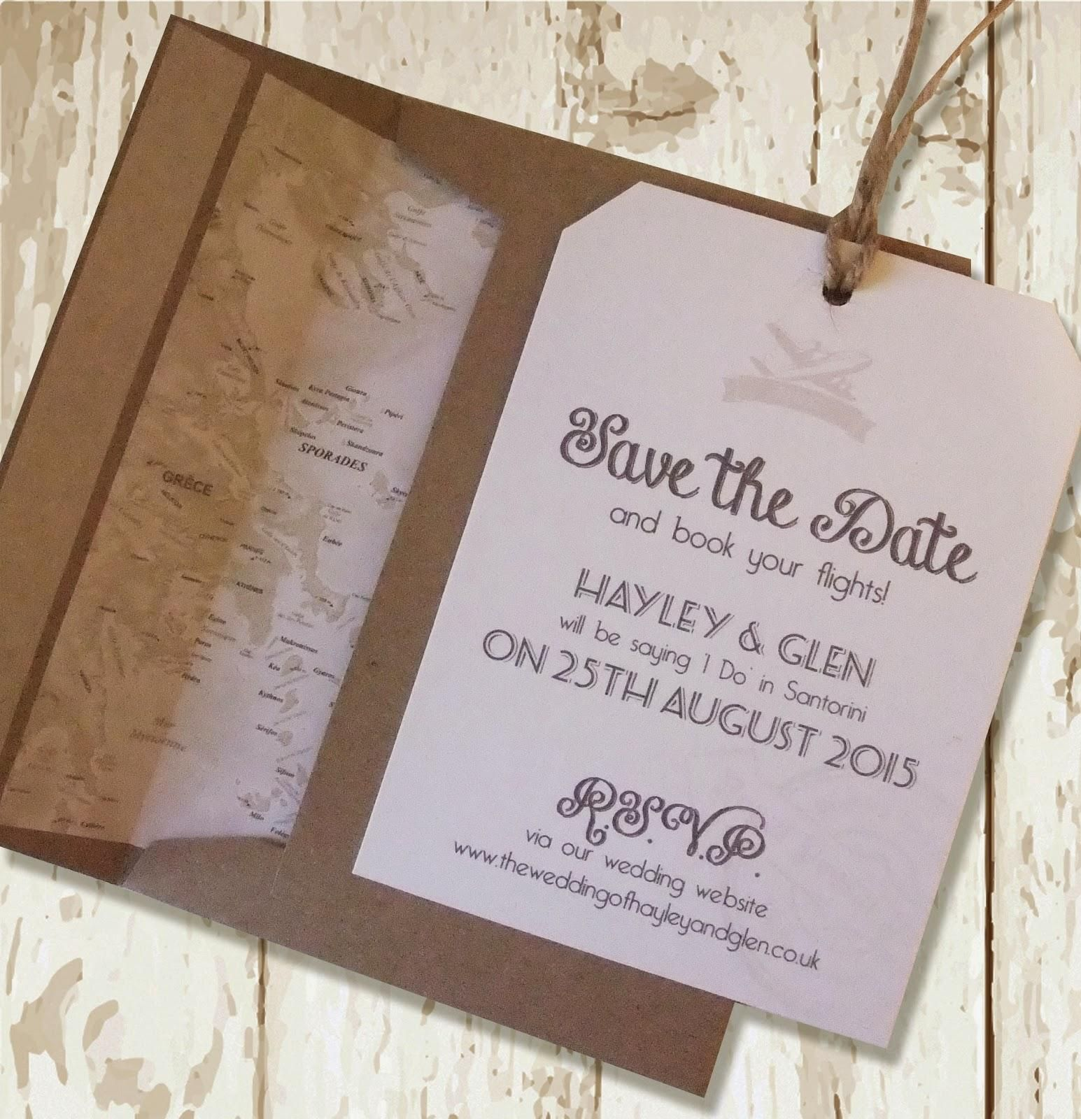 When Do I Send Out Wedding Invitations: How To Make Your Wedding Invitations With Alluring Layout