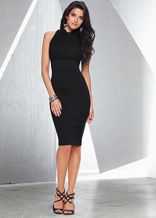 Venus a Line Dress