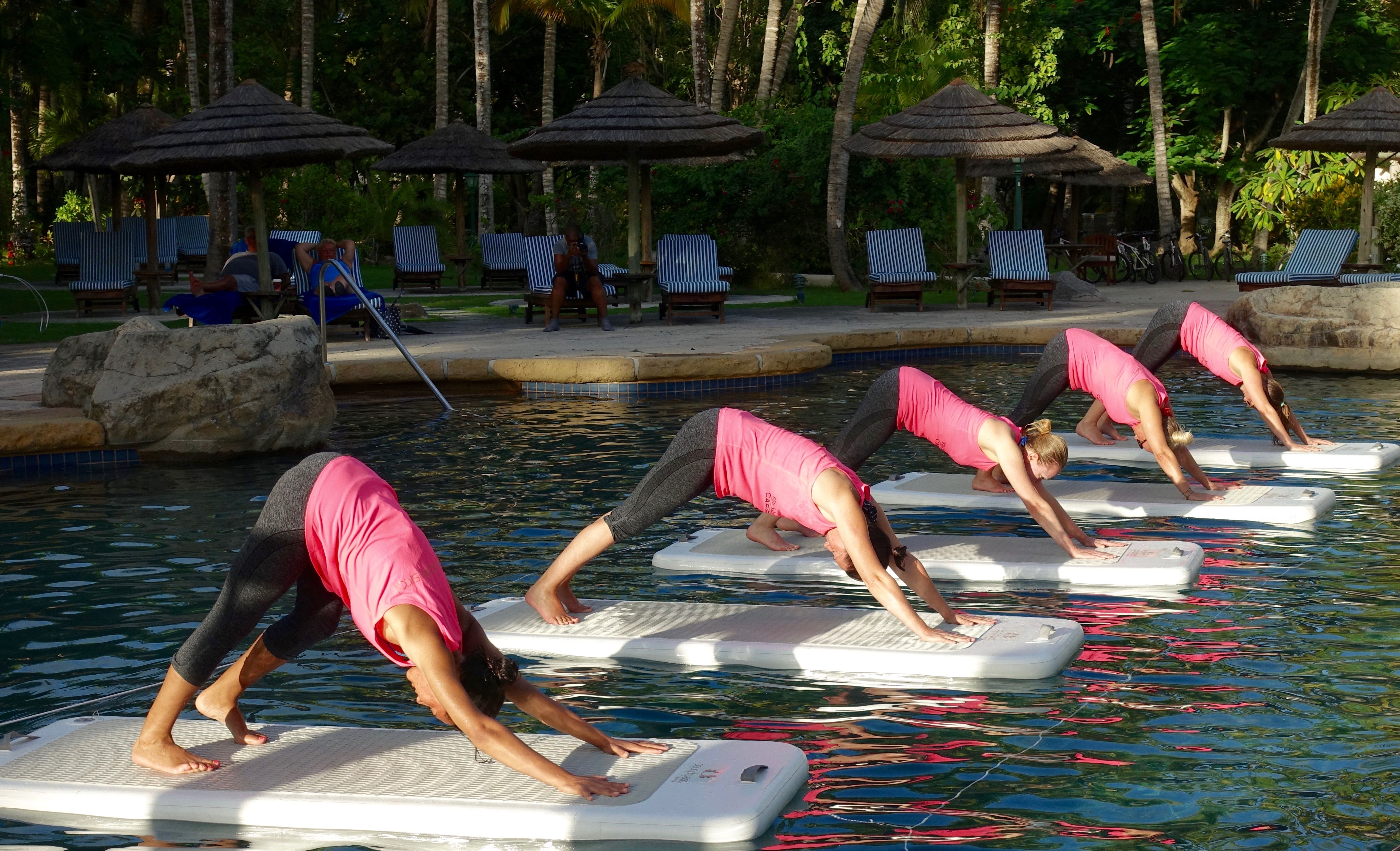 Yogalove Aquaphysical Aquabase