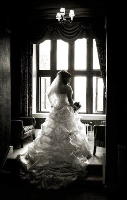 Bagden Hall Wedding Photography » Yorkshire Wedding Photographer Bristo Photography