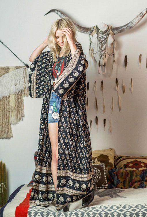 Gypsy Bohemian Clothing Australia
