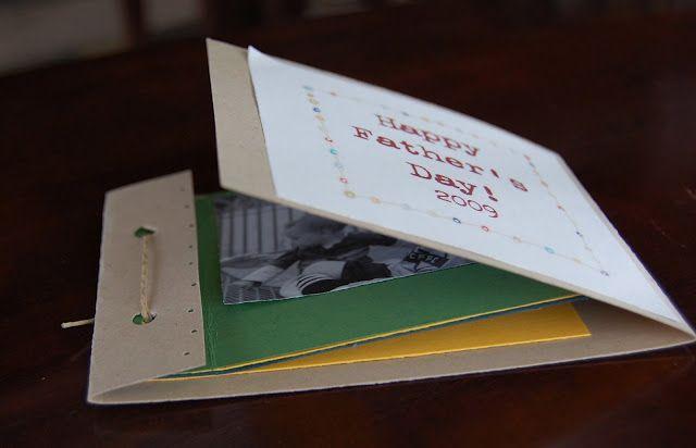 Handmade Mini Photobook Tutorial