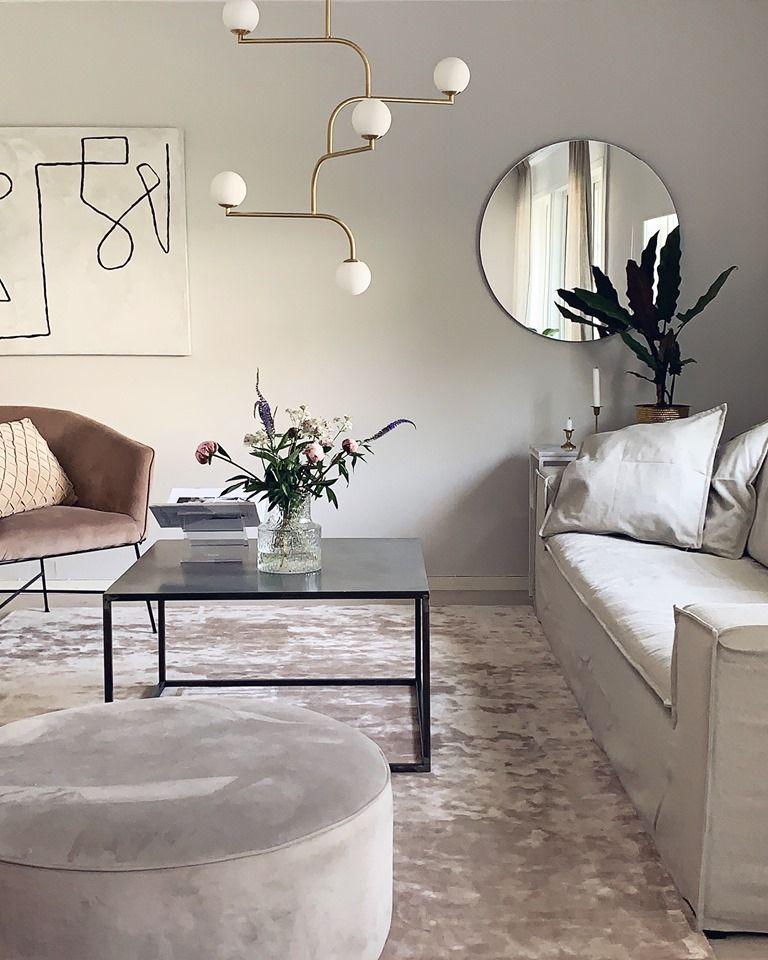 LJUVA MAGNOLIA in 2020 | Home, One room flat, Home decor