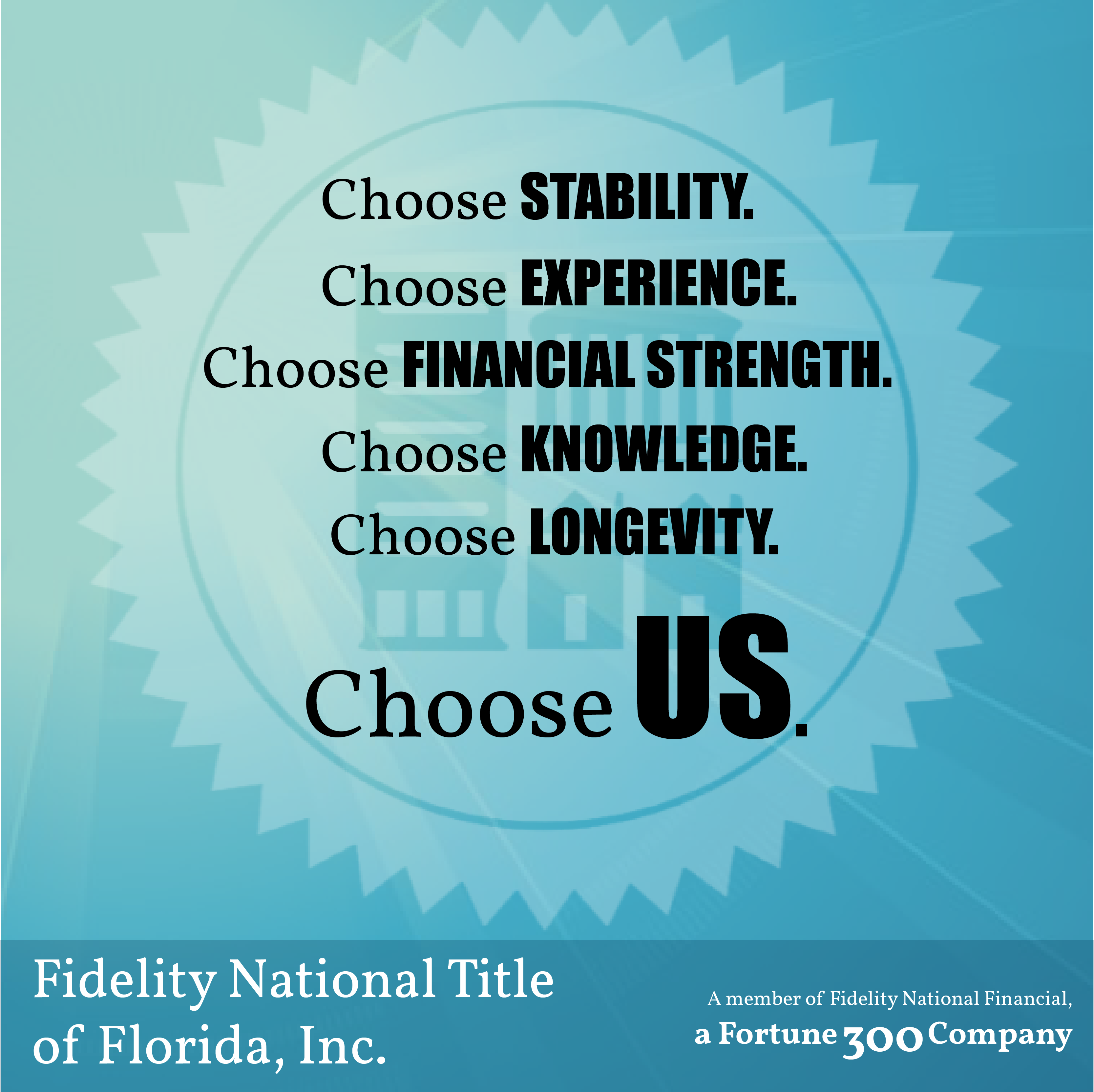 Fidelitynationaltitle Is A Member Of Fidelity National Financial