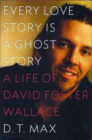 20 Great Biographies Of Famous Authors David Foster Wallace Ghost Stories The Fosters