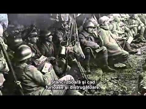2 The First World War Under the Eagle ep 2 10 220 ro - YouTube
