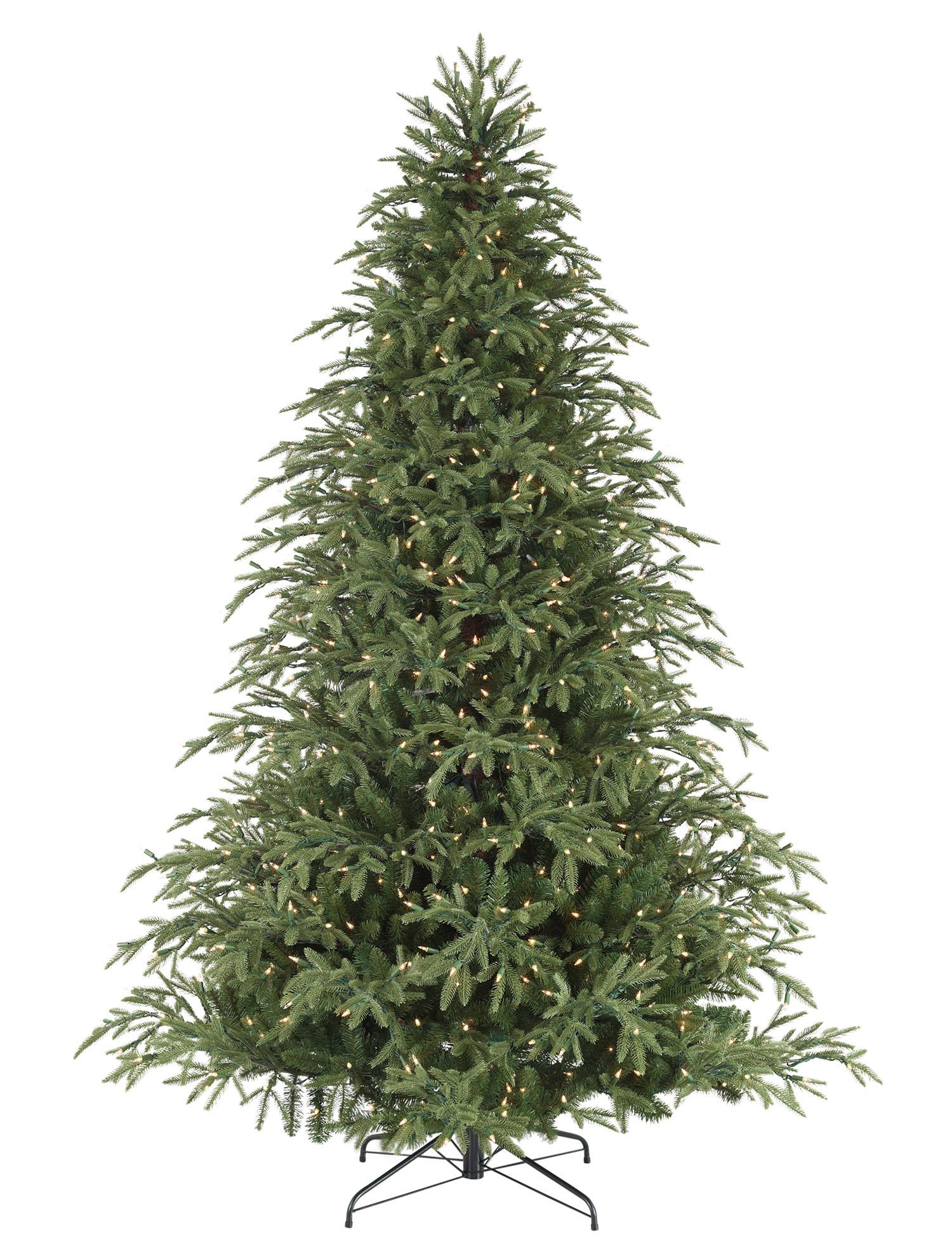 brewer spruce artificial christmas tree balsam hill - White Spruce Christmas Tree