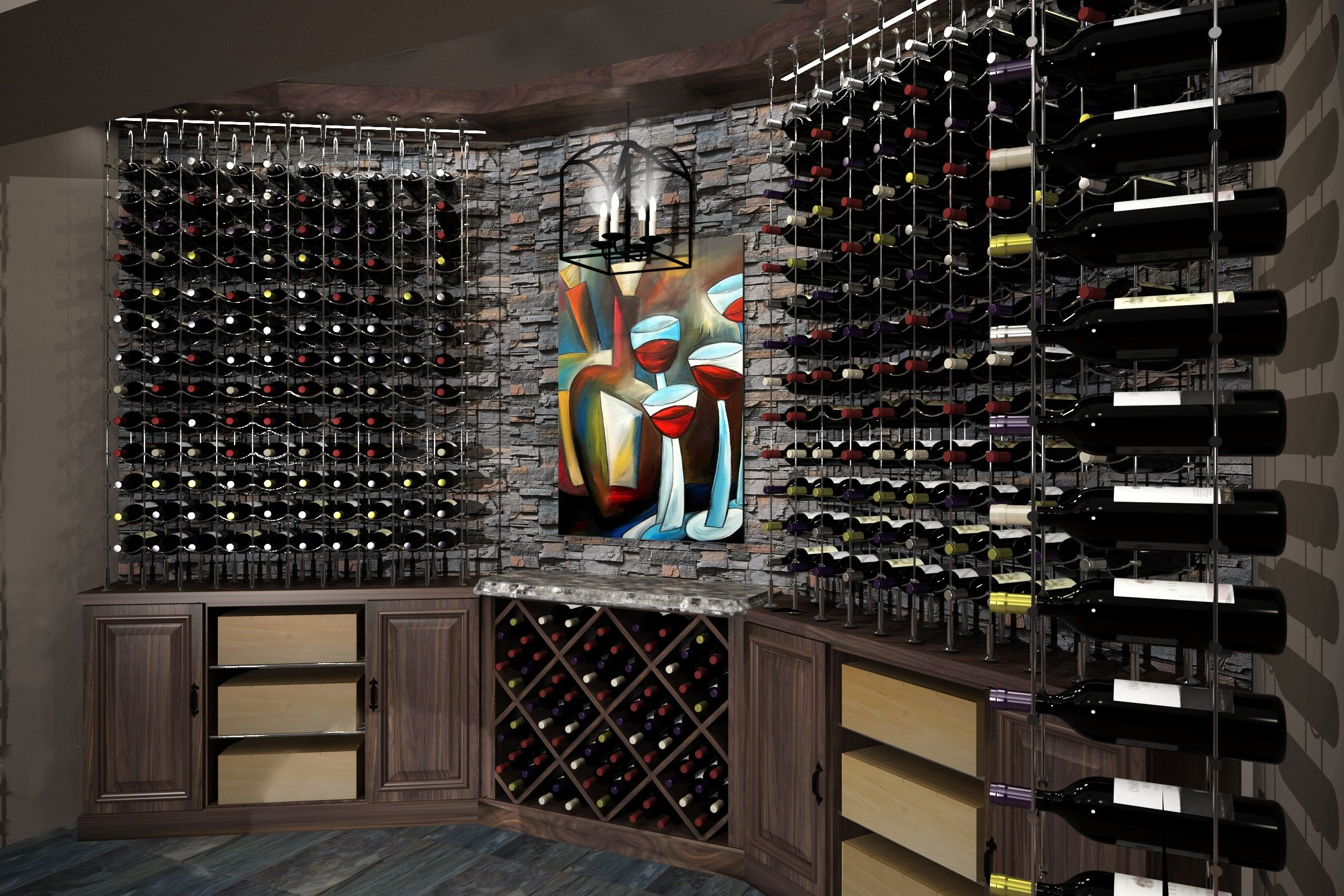 Image result for Wine Cellars And Racks Are Desired Option For Wine Lovers