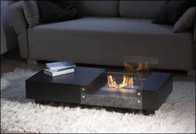 Coffee Table Fireplace fireplace coffee table | fireplaces and accessories | pinterest