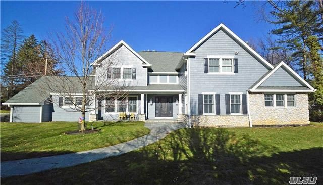 16 Hilltop Dr Great Neck Ny 11021 1271966 Long Island Homes For Sale Pinterest Nassau Long Island And Great Neck