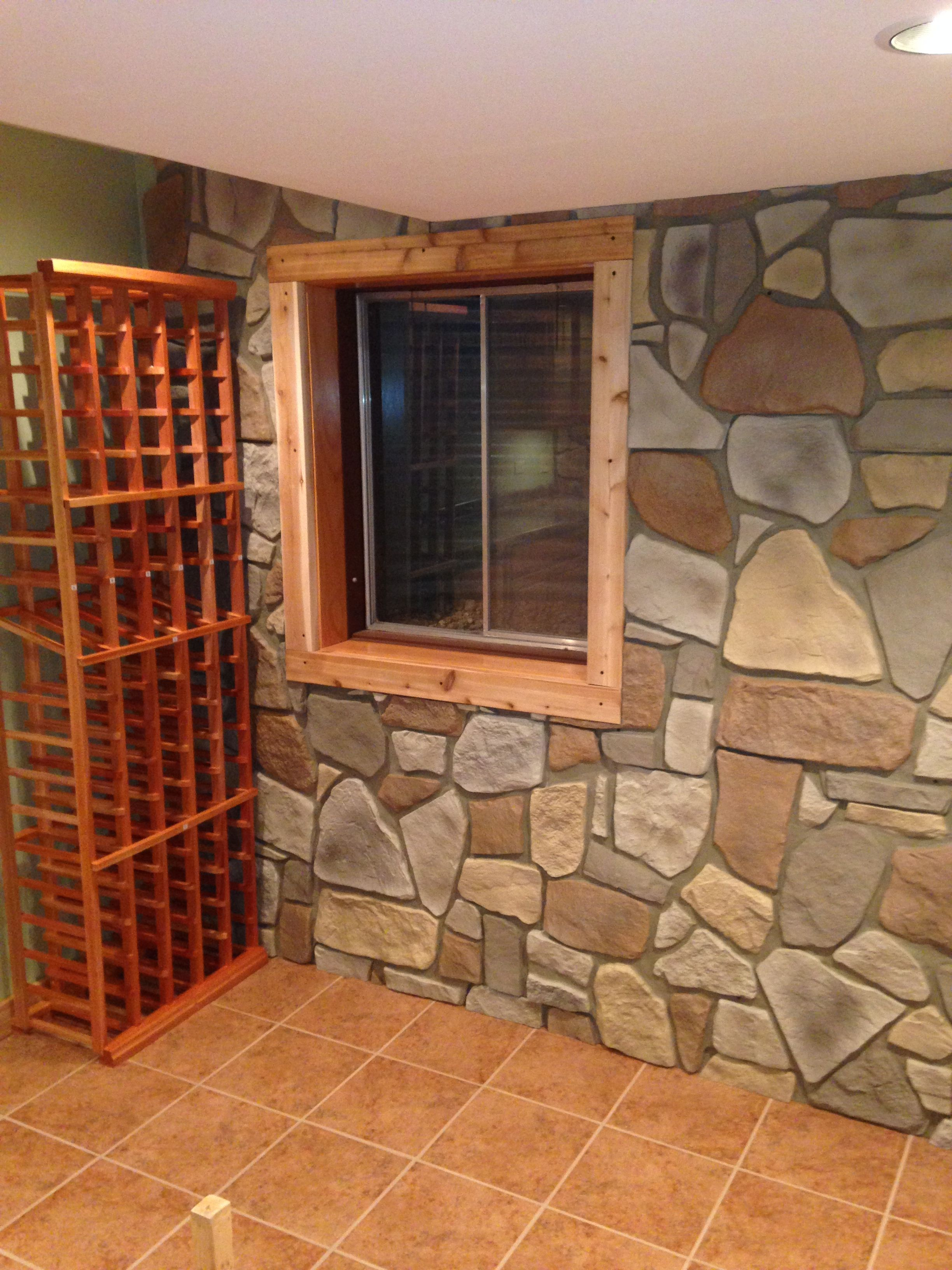 Window well decor  advice on how to go about fixing your homeus interior ueueue click