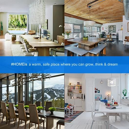 I love my dream home. Design yours for a chance to win $300k from ...