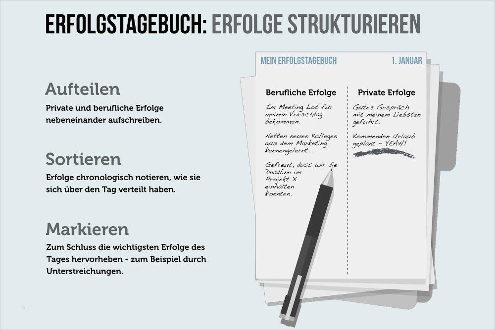 27 Schon Erfolgsjournal Vorlage Galerie In 2020 Anschreiben Vorlage Vorlagen Tagebuch