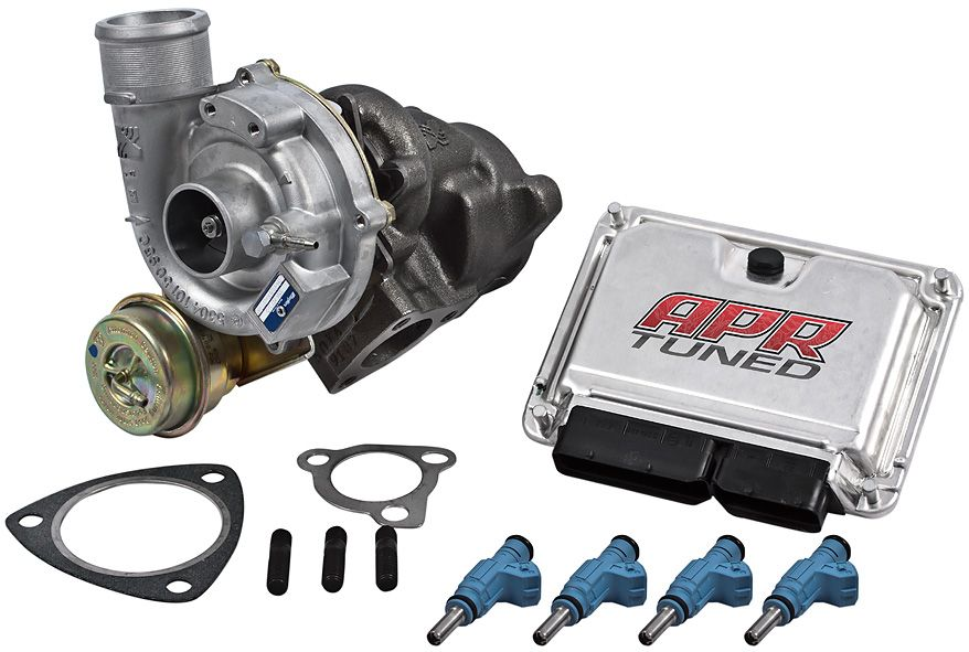 Apr B6 A4 1 8t K04 Turbo Upgrade Vw 1 8 Turbo Proyectos