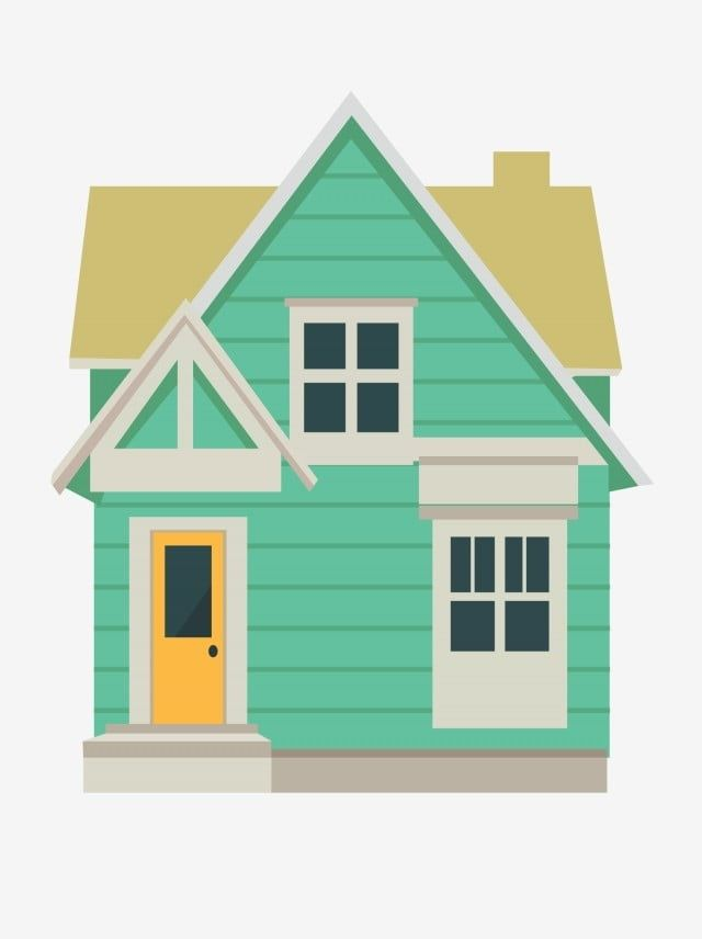Hand Drawn House Home Illustration House Clipart House Home Png Transparent Image And Clipart For Free Download House Clipart House Illustration How To Draw Hands