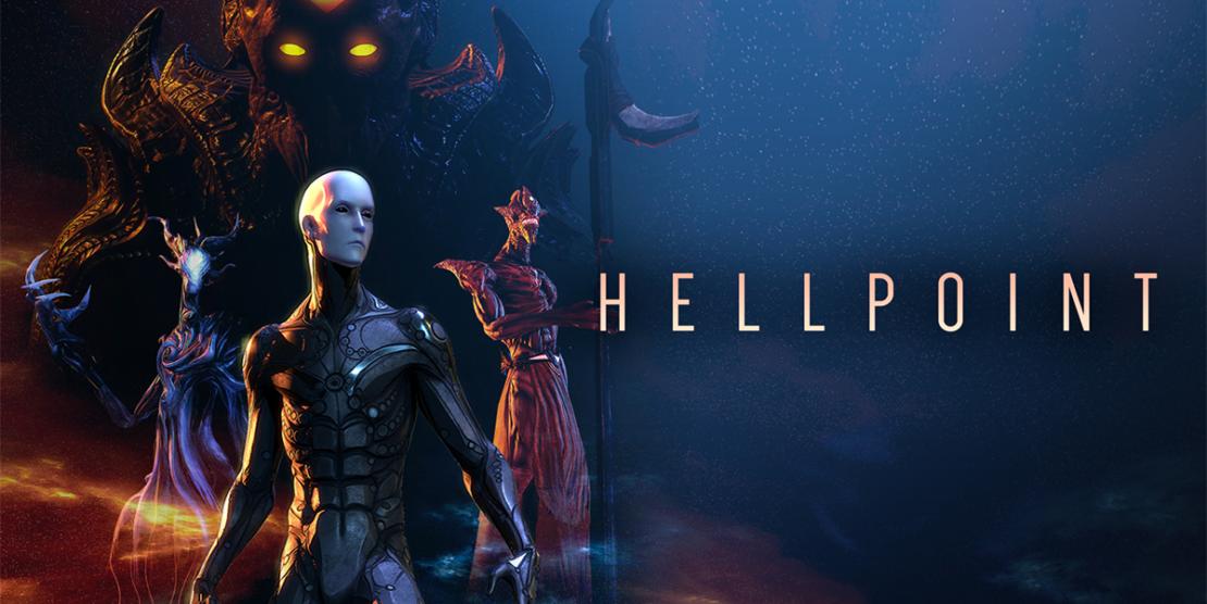 Hellpoint Avis Test In 2020 Nintendo Scifi Sci Fi