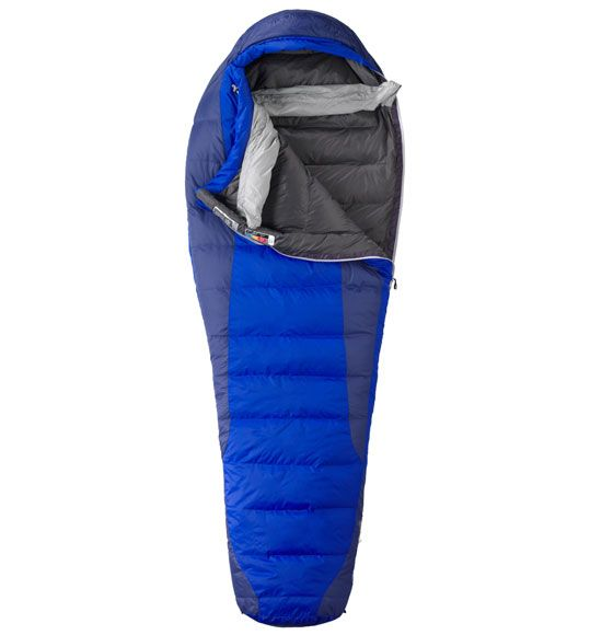 Marmot Sawtooth 15 Degree Down Sleeping Bag
