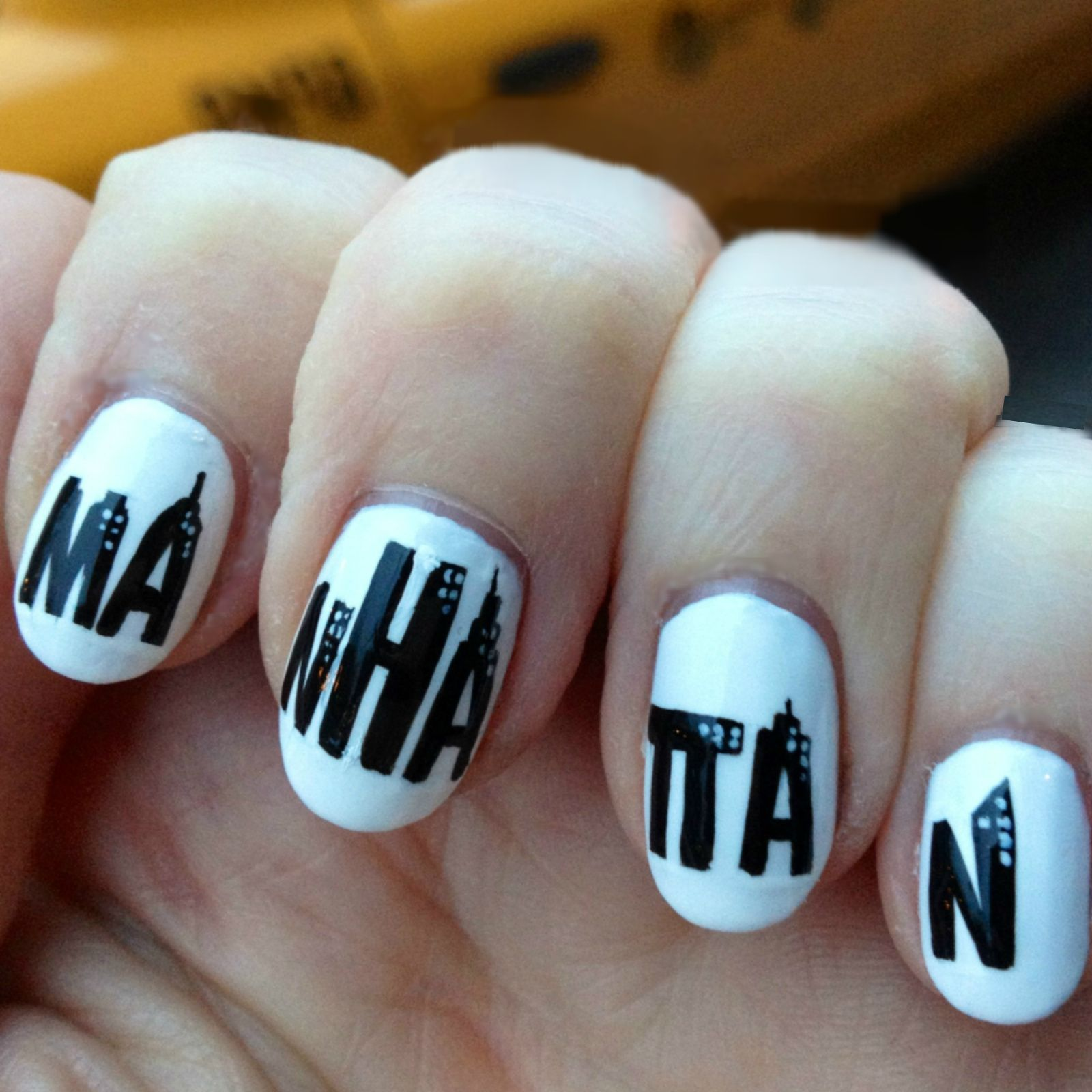 Once A City Girl Always A City Girl Maybellines New York