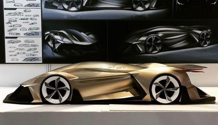 Pin By A L L I S T E R On Cars Concept Cars Electric Car Concept Lamborghini Concept