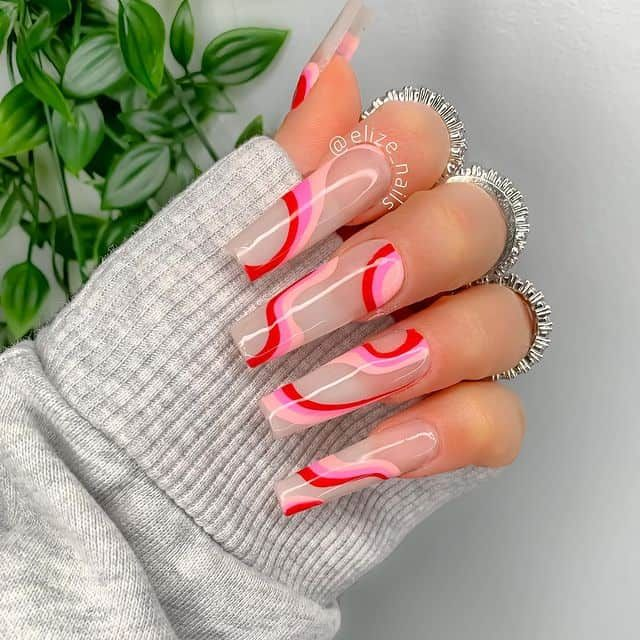 50+ Pretty Spring Nail Designs You Need To Try! -