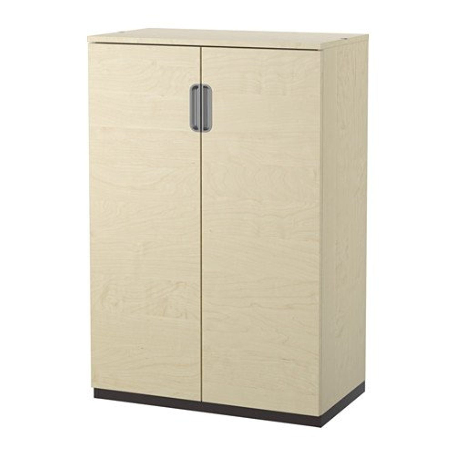 Ikea Cabinet with doors, brich veneer 14210.262629.204 -- Awesome products selected by Anna Churchill