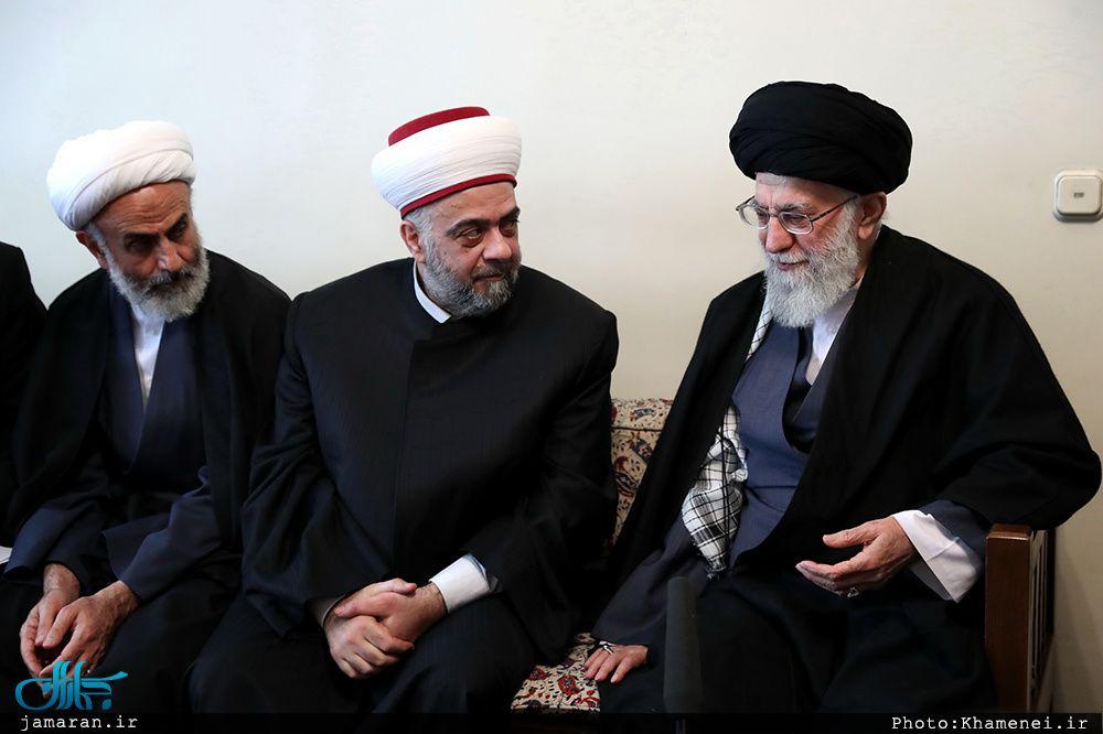 Pin By Maark Razvi On Imam Khamenei Strong Relationship