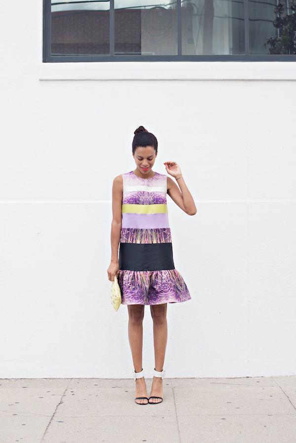   lavender layers #lublu #ootd #stylemegrasie