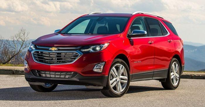 Chevrolet Equinox Sera Apresentado Ao Brasil Ao Vivo Pelo Facebook Chevrolet Equinox Carros Kia E Carros Suv