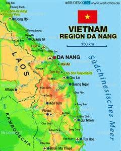 Image Result For My Lai Vietnam Map 1968 Vietnam War Vietnam Map