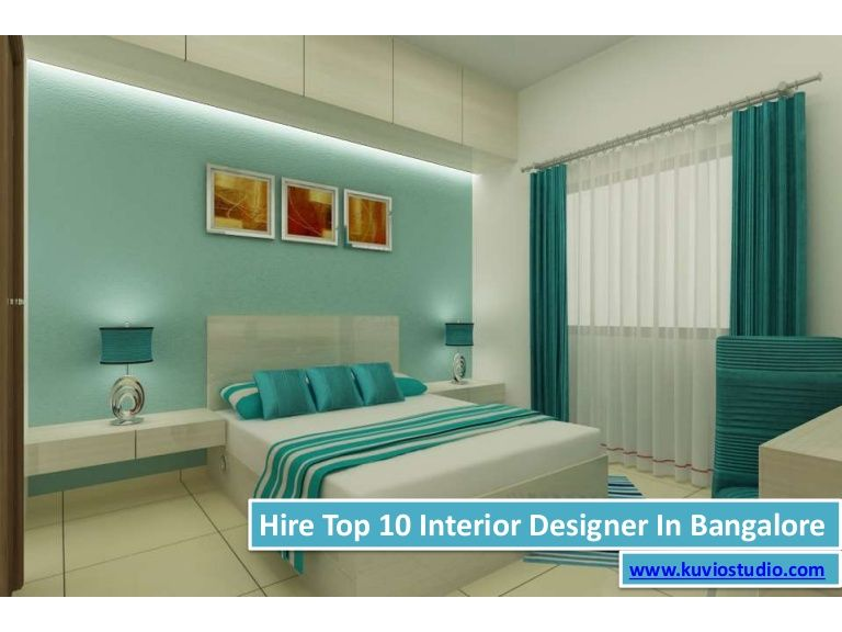 top 10 interior design firms in bangalore