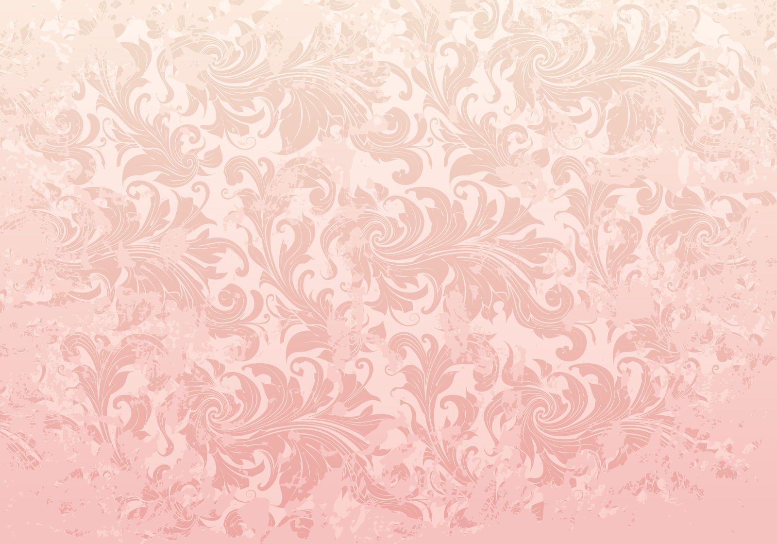 Pink grunge vintage pattern brochures and for Paper design wallpaper
