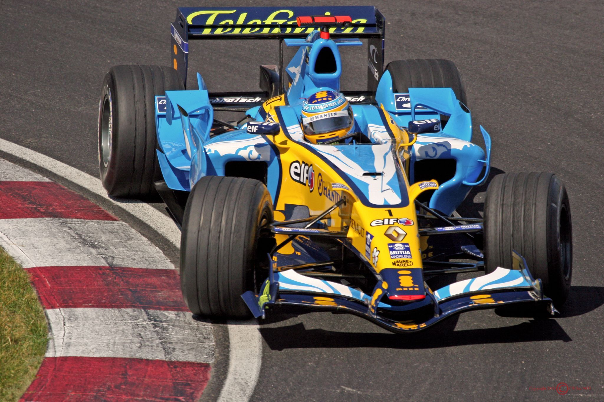 Formel 1 2006