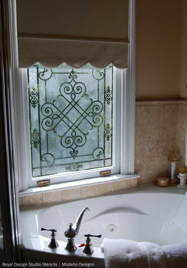 Kolb Window By Stenci Star Teri Taylor Roddi Paint