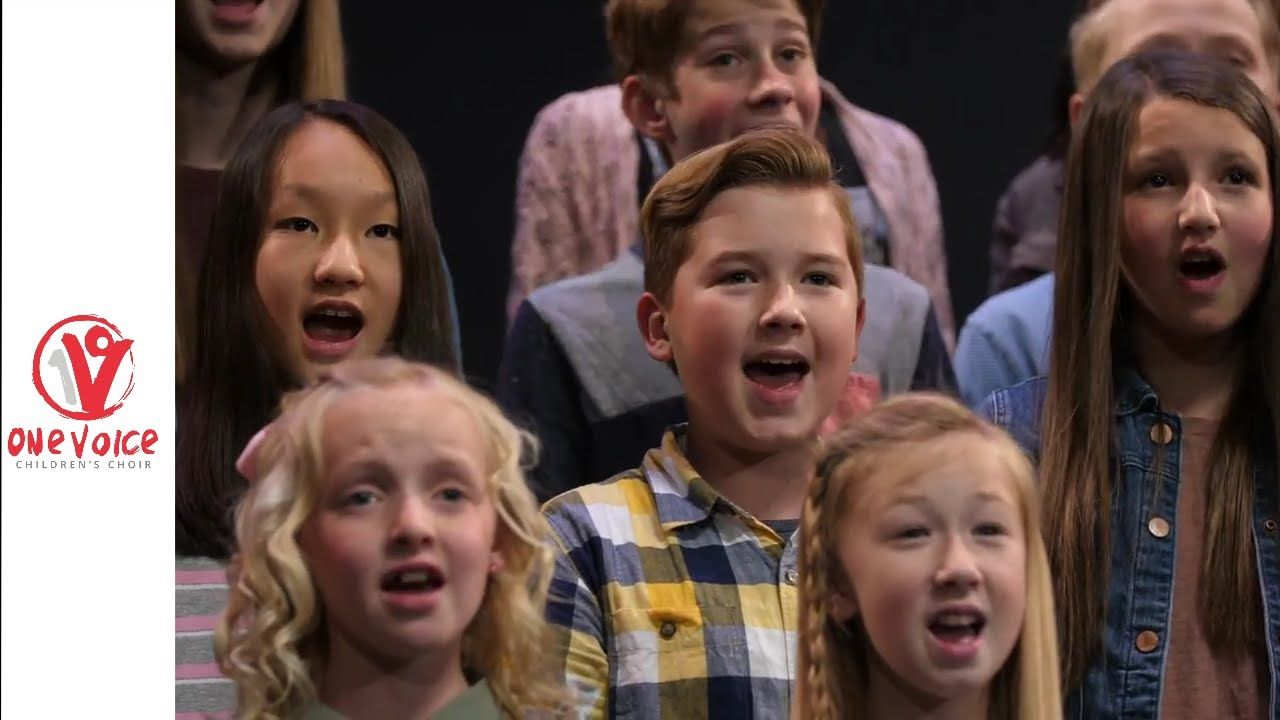A Million Dreams From The Greatest Showman Soundtrack Cover By One Voice Children S Choir Youtube The Greatest Showman Family Friendly Music Choir One voice children's choir featuring lyrics. a million dreams from the greatest