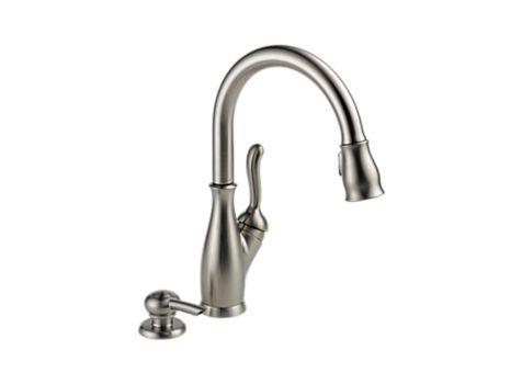 Delta Faucet Model 19978 Sssd Dst With Images Faucet Delta