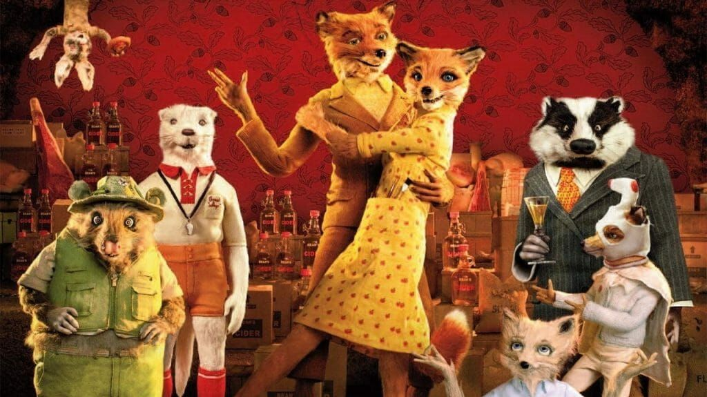 Pin By Taylor Dewitt On Movies Shows In 2020 Fantastic Mr Fox Animated Movies Animated Movies For Kids